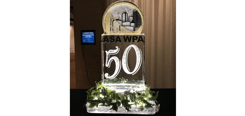 ASA WPA 50